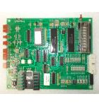 NATIONAL CAFE 7 Coffee Vending Machine Part MAIN BOARD #640-6009 TT3.0 for sale