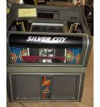 NSM SILVER CITY CD Compact Disc Jukebox for sale