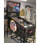 NY GIANTS NFL FOOTBALL Pinball Machine Game for sale by Stern