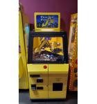 OK MANUFACTURING TRACTOR TIME Merchandiser Redemption Arcade Machine Game for sale