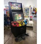 LELAND Ironman Ivan Stewart's Super Off Road 3 Player Arcade Machine Game for sale