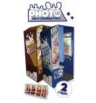 PHOTO BOOTH DIGITAL NEW GENERATION PHOTO ID Arcade Machine by Apple Industries