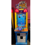 PIRATE'S HOOK Ticket Redemption Arcade Machine Game for sale by UNIS