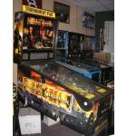 PIRATES OF THE CARIBBEAN Pinball Machine Game by STERN