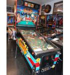 POOL SHARKS Pinball Machine Game for sale by BALLY