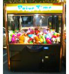 "PRIZE TIME 60"" SINGLE CRANE Arcade Machine Game by SMART INDUSTRIES"