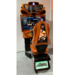 RAW THRILLS FAST & FURIOUS: SUPER CARS Arcade Machine Game for sale