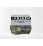 ROWE/ROCK-OLA JUKEBOX NEEDLE SINGLE #ND3117D (5580)