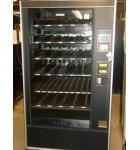 Rowe International 7800 SR Glass Front Vending Machine Candy machine Candy vendor Snack machine Snack vendor