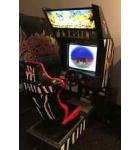 SEGA JAMBO SAFARI Sit-Down Arcade Machine Game for sale