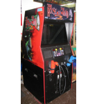 SEGA THE HOUSE OF THE DEAD 2 Upright Arcade Game for sale