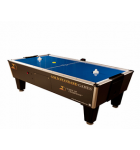 SHELTI GOLD STANDARD TOURNAMENT PRO Air Hockey Table - BRAND NEW for HOME