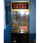 "SMART CANDY CRANE ""PLAY TILL YOU WIN"" or CONVENTIONAL PLAY Arcade Machine Game for sale"