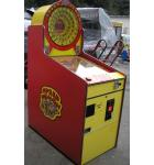 SPEED DEMON Ticket Redemption Arcade Machine Game for sale by BAY TEK