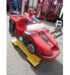 SPIDER-MAN Kiddie Ride for sale - WORKS GREAT - For INDOORS/OUTDOORS