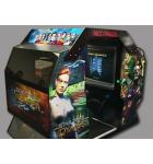 "STAR TREK VOYAGER 33"" by Team Play Sit-Down Arcade Game Machine"