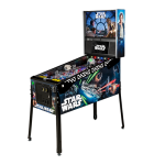STERN STAR WARS LIMITED EDITION Pinball Game Machine for sale