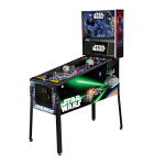STERN STAR WARS PREMIUM Pinball Game Machine for sale