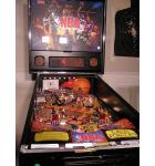 STERN NBA Pinball Game Machine for sale