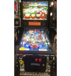 STERN SOUTH PARK Pinball Machine Game for sale