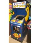 SUPER PAC-MAN Arcade Machine Game for sale
