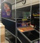 SUPER SHOT TOO BASKETBALL Arcade Machine Game for sale