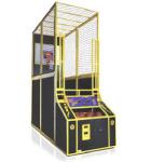 SKEE BALL HOT SHOT BASKETBALL Arcade Machine Game for sale