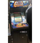 TAOPLAN TWIN COBRA Upright Video Arcade Machine Game for sale