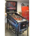 TERMINATOR 3 RISE OF THE MACHINES Pinball Machine Game for sale