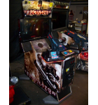 "TERMINATOR SALVATION 32"" Arcade Machine Game for sale"