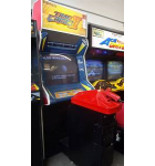 TIME CRISIS II Arcade Machine Game by NAMCO for sale