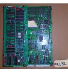 TOP SKATER Arcade Machine Game PCB Printed Circuit MODEL 2 Board #2132 for sale