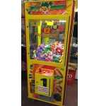 TOY SOLDIER CRANE Arcade Machine Game for sale