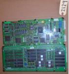 VIRTUA COP 2 MODEL 2 Arcade Machine PCB Printed Circuit Board #2129 for sale