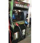 KONAMI WARZAID Upright Arcade Machine Game for sale