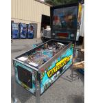 WATERWORLD Pinball Machine Game for sale by GOTTLIEB
