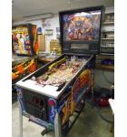 WILLIAMS MEDIEVAL MADNESS Pinball Machine Game for sale