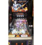 WILLIAMS THE MACHINE: BRIDE OF PINBOT Pinball Machine Game for sale