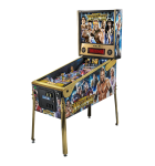 STERN WWE WRESTLEMANIA LE Limited Edition Pinball Game Machine for sale