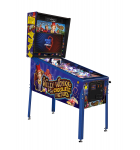 WILLY WONKA & THE CHOCOLATE FACTORY LE Pinball Machine Game for sale