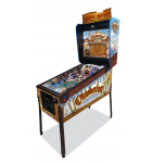 AMERICAN PINBALL OKTOBERFEST Pinball Game Machine for sale