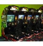 THE FAST and THE FURIOUS Sit-down Arcade Machine Game for sale by RAW THRILLS