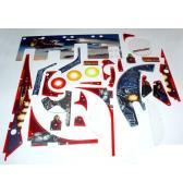 Iron man Pinball Machine Game Complete Plastic Set by Stern %23803 5000 B3?itok=ozAzTpCc bride of pinbot pinball machine game heartbeat ramp a 14359 \