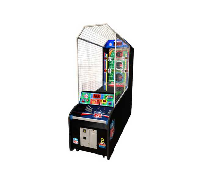 2 MINUTE DRILL Redemption Crane Arcade Machine Game by ICE for sale