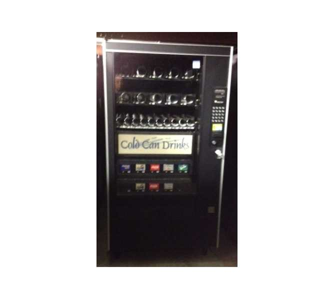 AUTOMATIC PRODUCTS LCM4 COMBO Vending Machine for sale