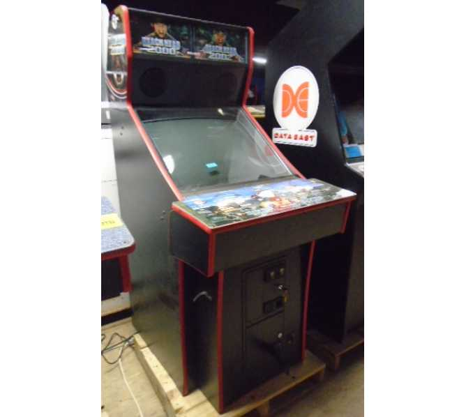 BEACH HEAD 2000/2002 Upright Arcade Machine Game for sale