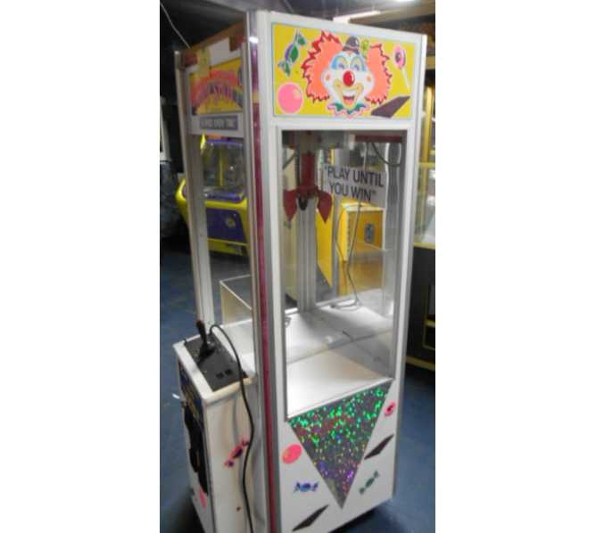CANDY SHOP CRANE Arcade Machine Game for sale