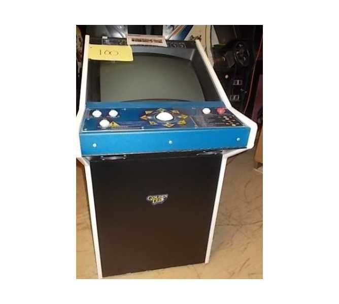 GOLDEN TEE COMPLETE Arcade Machine Game for sale - Cabaret Edition