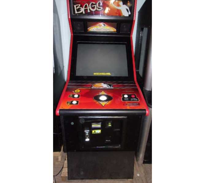IT TARGET TOSS PRO: BAGS Cabaret Edition Arcade Machine Game for sale