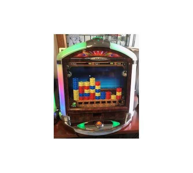 JVL RETRO TOUCHSCREEN-100+ GAMES